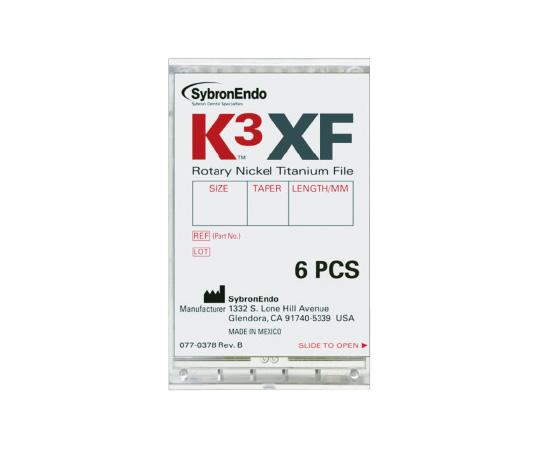 K3 XF オリフィスオープナー