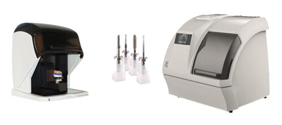 KaVo ARCTICA® CAD/CAM system