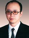 岡田修二先生