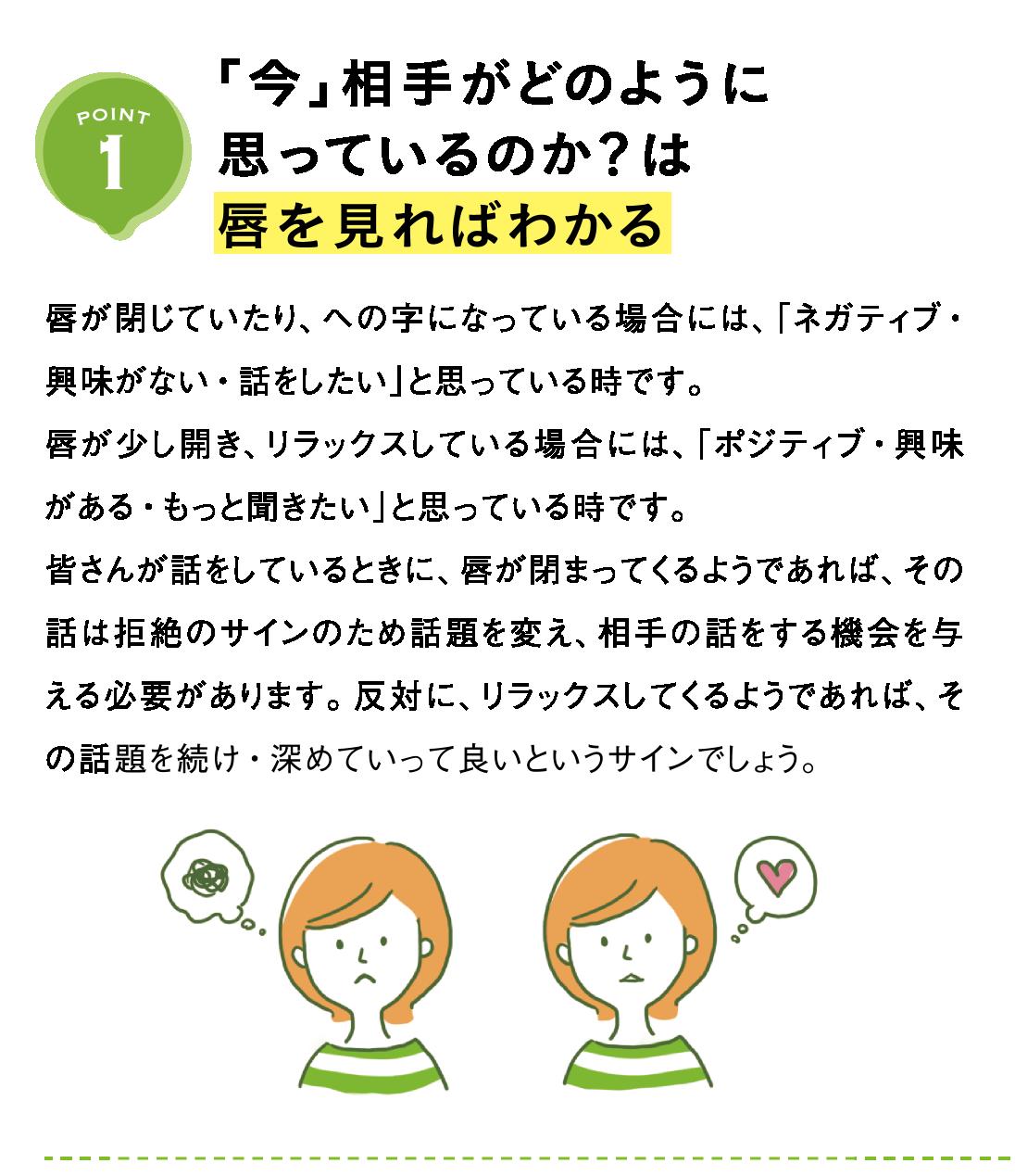 チェアサイド/テクニック/話術/心理学/メンタリストDaiGo