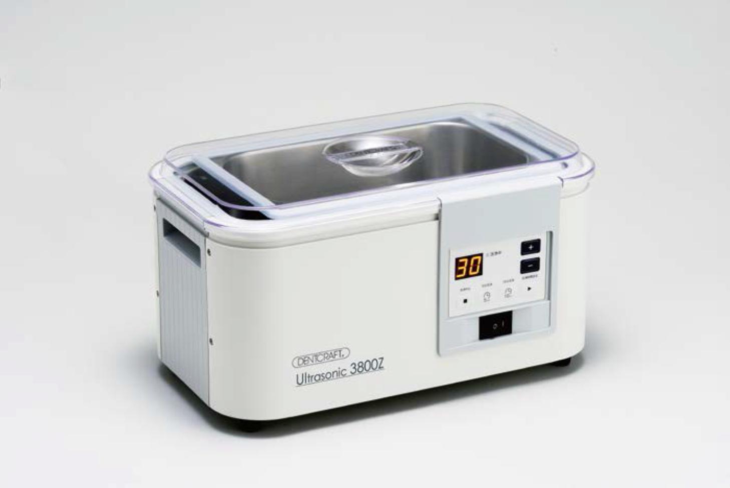 DCウルトラソニック3800Z
